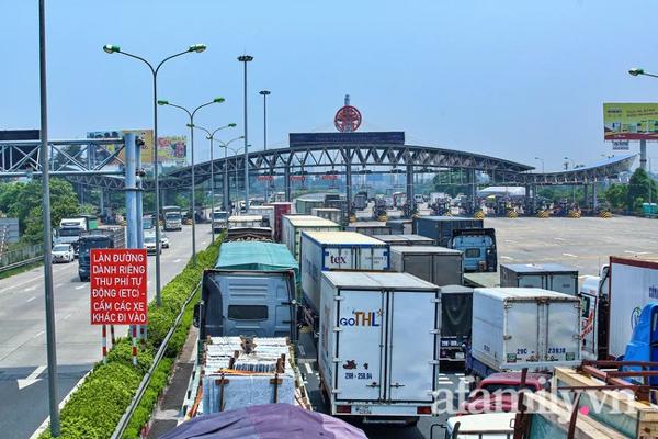 Chính phủ gửi công văn hỏa tốc tháo gỡ vận chuyển hàng hóa từ 0h ngày 30/7-1