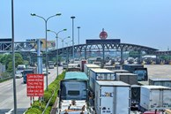 Chính phủ gửi công văn hỏa tốc tháo gỡ vận chuyển hàng hóa từ 0h ngày 30/7