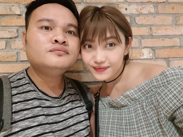 Vinh Râu quay xe gửi lời mời kết bạn sau khi block vợ cũ, Lương Minh Trang thốt lên 1 câu thấy rõ đang có biến-5