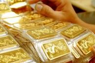 Giá vàng hôm nay 30/7: Lãi suất thấp, vàng tăng vọt
