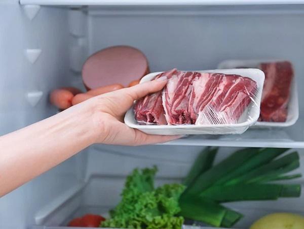 5 sai lầm cấp đông thịt lợn trong tủ lạnh mà người Việt cần bỏ ngay vì dễ sinh vi khuẩn gây bệnh hoặc làm lãng phí dinh dưỡng món ăn-4