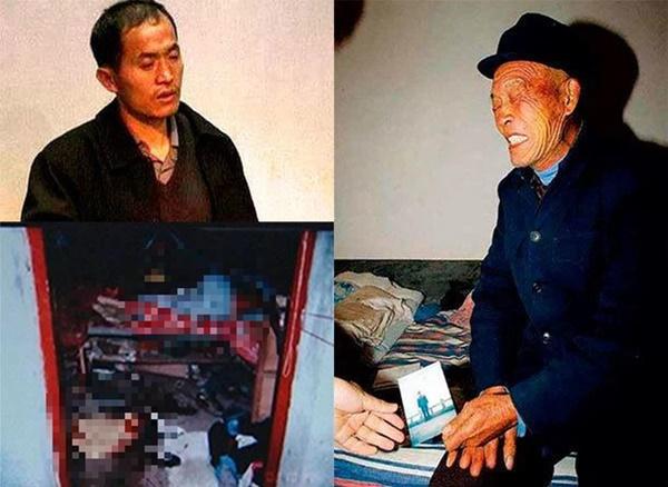 """Con quỷ điên loạn"""" - sát nhân bệnh hoạn nhất Trung Quốc: Bị cái nghèo vùi dập tài năng, nhân cách biến dạng từ sự căm phẫn đối với xã hội-4"""