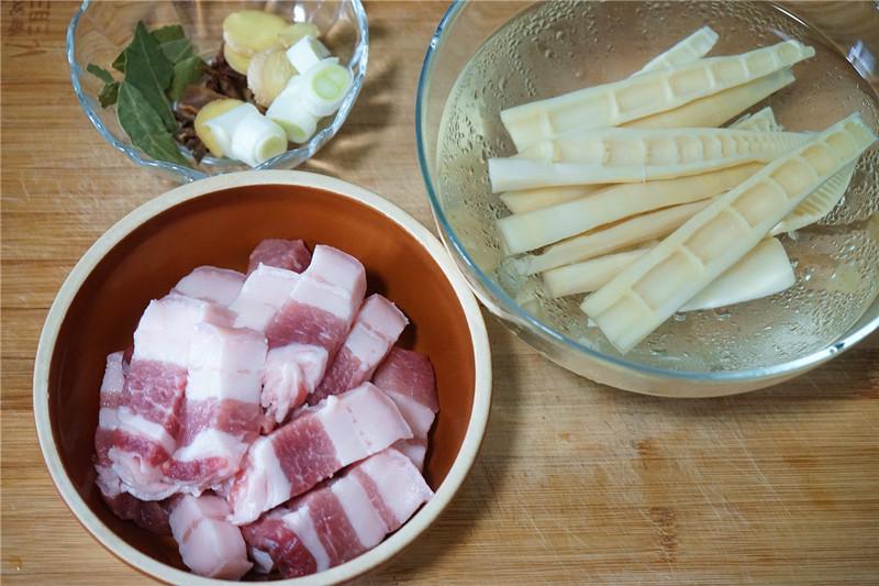 Thịt lợn luộc hay rang đã quá nhàm chán, nấu theo cách này mới đúng là cực phẩm-2