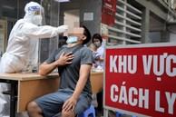 Sáng 30/7, Hà Nội thêm 17 ca dương tính SARS-CoV-2