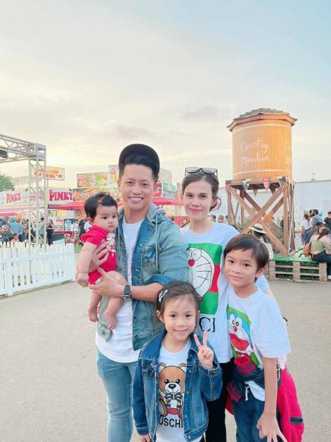 """Cuộc sống của em gái Thanh Thảo sau 10 năm bị đồn gài bẫy"""" để có con với Ngô Kiến Huy-2"""