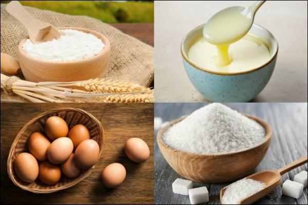Chị em bỏ túi công thức làm các loại bánh thơm ngon, hấp dẫn lại cực dễ từ bột mì-1