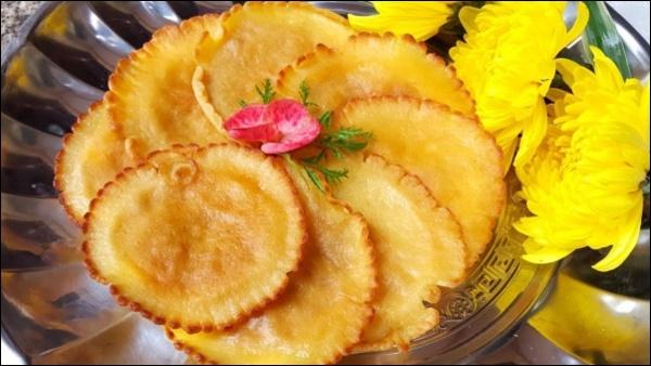 Chị em bỏ túi công thức làm các loại bánh thơm ngon, hấp dẫn lại cực dễ từ bột mì-2