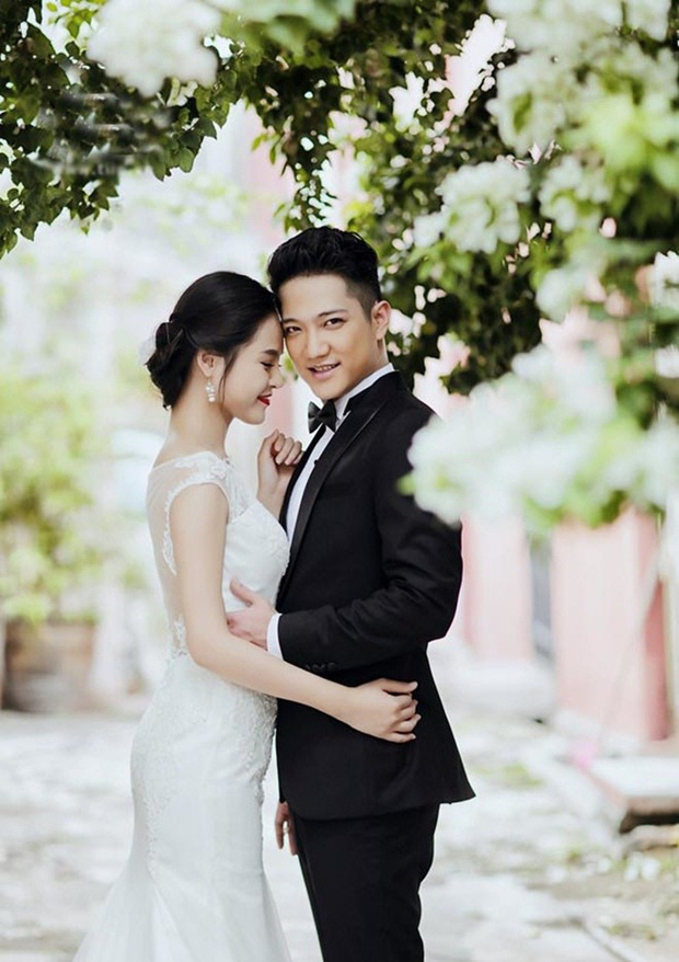 Chí Nhân hiếm hoi nhắc đến Thu Quỳnh sau cuộc ly hôn sóng gió, thái độ với vợ cũ thế nào?-2