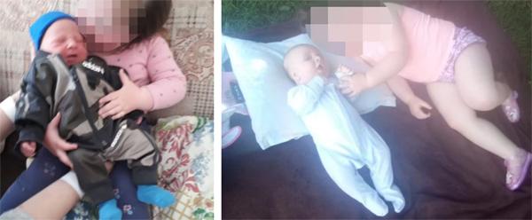 Rúng động: Bé trai 8 tuần tuổi chết với nhiều vết dao đâm, cảnh sát lập tức bắt giữ bà mẹ với loạt uẩn khúc phía sau-1