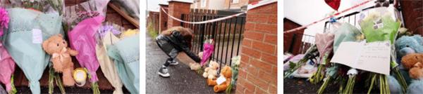 Rúng động: Bé trai 8 tuần tuổi chết với nhiều vết dao đâm, cảnh sát lập tức bắt giữ bà mẹ với loạt uẩn khúc phía sau-3