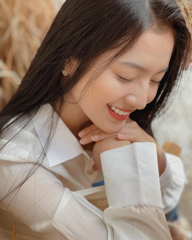 Nữ diễn viên được chọn thay thế vai Diệp trong Hương vị tình thân-6