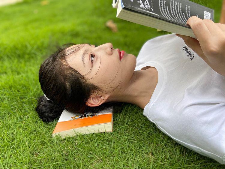 Nữ diễn viên được chọn thay thế vai Diệp trong Hương vị tình thân-3