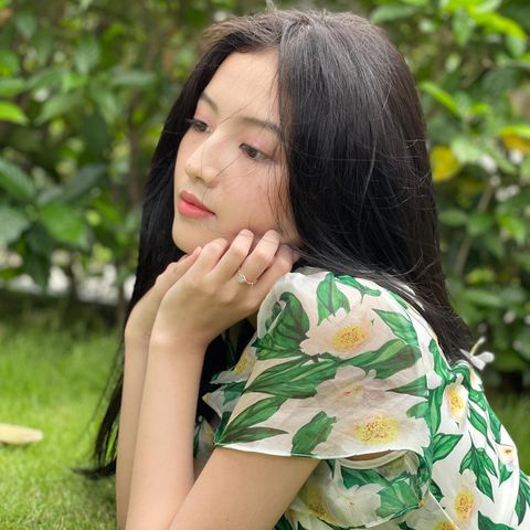 Nữ diễn viên được chọn thay thế vai Diệp trong Hương vị tình thân-1