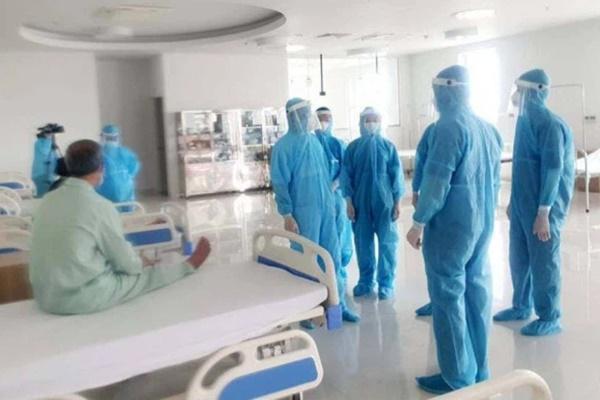Hà Nội ghi nhận thêm 41 ca dương tính SARS-CoV-2 tại 15 quận, huyện