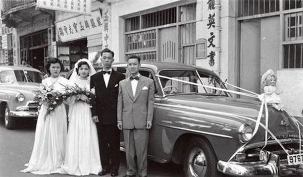 """Chồng tỷ phú có loạt bạn gái đáng tuổi cháu, hàng chục năm chỉ ở khách sạn không về nhà, vợ kiên quyết 70 năm không ly hôn vì một tính toán cực gắt""""-2"""