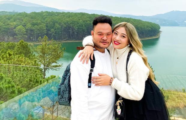 Bị khịa cố tỏ ra đáng thương sau ly hôn, Lương Minh Trang đáp trả: Bạn thích chồng cũ mình không hốt giùm!-4