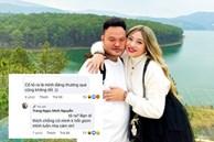 Bị khịa cố tỏ ra đáng thương sau ly hôn, Lương Minh Trang đáp trả: 'Bạn thích chồng cũ mình không hốt giùm!'