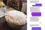"""Tiểu thư """"đảm đang"""" nấu 8 bát gạo cho 4 người ăn, thành thẩm là một nồi cơm ú ụ khiến cả nhà người yêu… hết hồn trong ngày về ra mắt"""