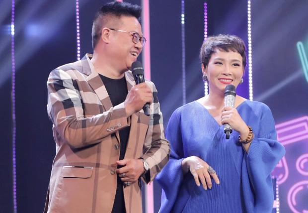 Nam ca sĩ Phi Hải đột ngột qua đời, bà xã Hương Giang xót xa tìm nơi mai táng vì dịch bệnh căng thẳng-5