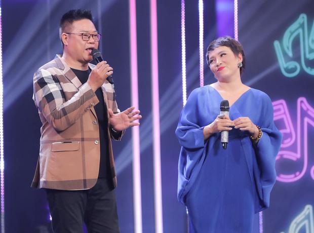 Ca sĩ Hương Giang có động thái đầu tiên trên MXH sau khi ông xã là NS Phi Hải đột ngột qua đời-4