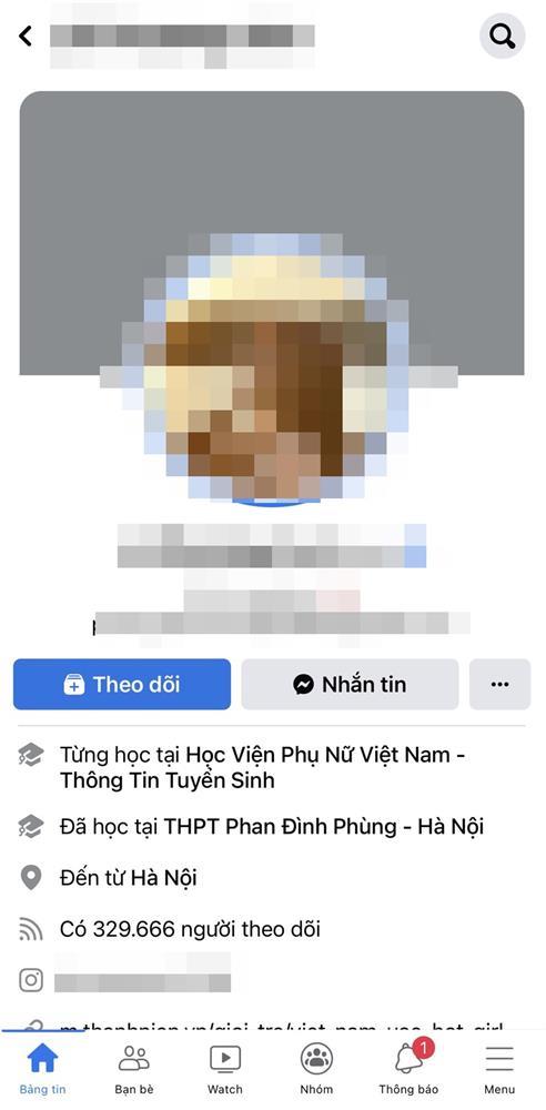 Nữ chính mới bị nhận diện trong vụ lộ clip nóng táo bạo, hóa ra từng khiến dân mạng xứ Trung tung hô vì nhan sắc-2