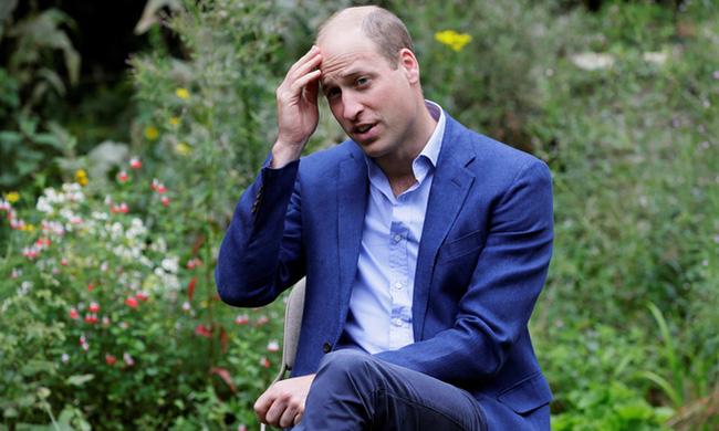 Tiết lộ mới gây sốc: Meghan Markle từng thích Hoàng tử William, dán ảnh anh chồng khắp phòng-2