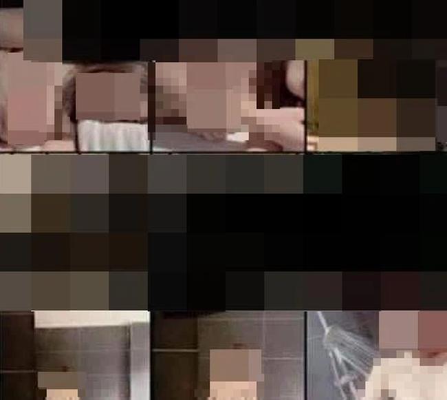 Rộ clip hot girl Hà thành bị đánh ghen giữa phố, team nhà chính thất cực hùng hổ!-1