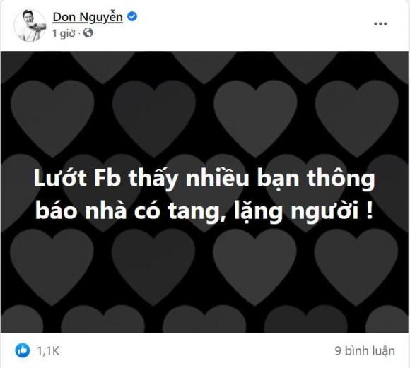 Hé lộ nguyên nhân ca sĩ Phi Hải qua đời, dàn sao Việt nghẹn ngào tiếc thương-2