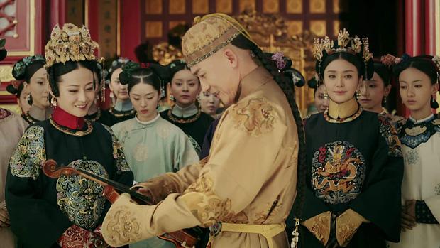 Một ngày của hoàng đế xưa kia trải qua như thế nào? Càn Long dậy lúc 3h sáng, 7h tối lật thẻ bài, mỗi ngày lặp lại vô vị-5