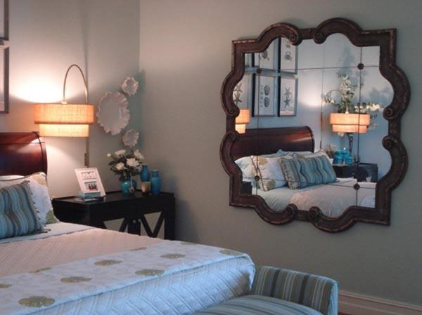 Cách bố trí phong thủy phòng ngủ cho bạn một không gian nghỉ ngơi hoàn hảo, đảm bảo luôn có giấc ngủ sâu và sức khỏe dồi dào-4
