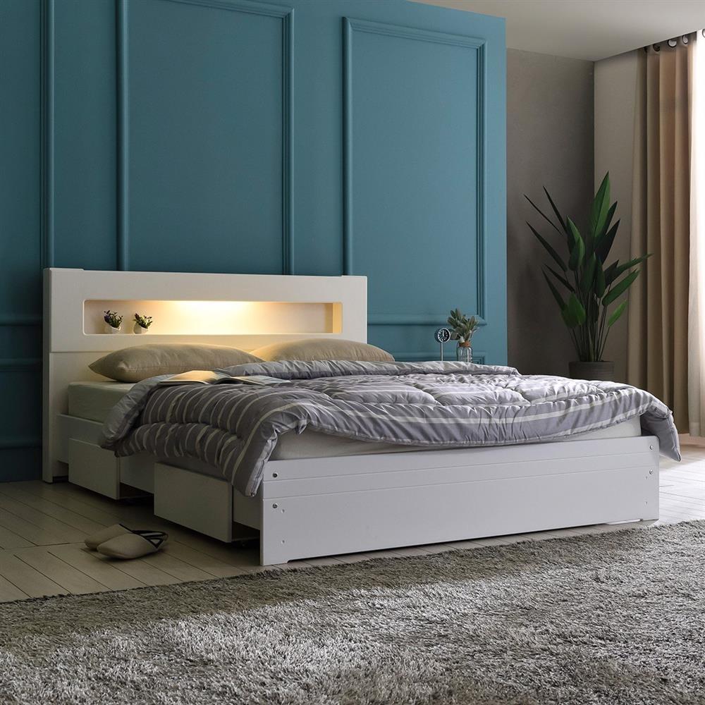 Cách bố trí phong thủy phòng ngủ cho bạn một không gian nghỉ ngơi hoàn hảo, đảm bảo luôn có giấc ngủ sâu và sức khỏe dồi dào-5