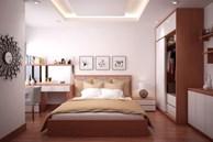 Cách bố trí phong thủy phòng ngủ cho bạn một không gian nghỉ ngơi hoàn hảo, đảm bảo luôn có giấc ngủ sâu và sức khỏe dồi dào