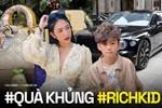 Tiểu thư sinh năm 2000 của hội rich kid Việt tiết lộ chiêu xử lý khi gặp phải trà xanh và Tuesday-4