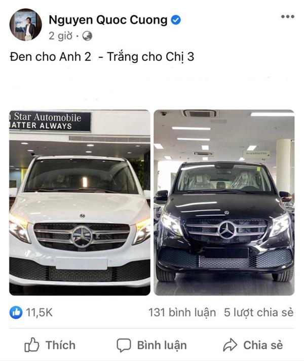 Rich kid Việt và những món quà khủng: Bộ đôi siêu xe ngót nghét 70 tỷ, đồng hồ sang với hàng hiệu nhiều không đếm nổi-7