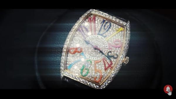 Rich kid Việt và những món quà khủng: Bộ đôi siêu xe ngót nghét 70 tỷ, đồng hồ sang với hàng hiệu nhiều không đếm nổi-13