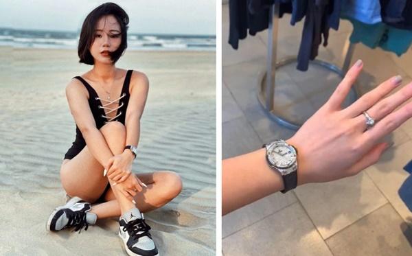 Rich kid Việt và những món quà khủng: Bộ đôi siêu xe ngót nghét 70 tỷ, đồng hồ sang với hàng hiệu nhiều không đếm nổi-19