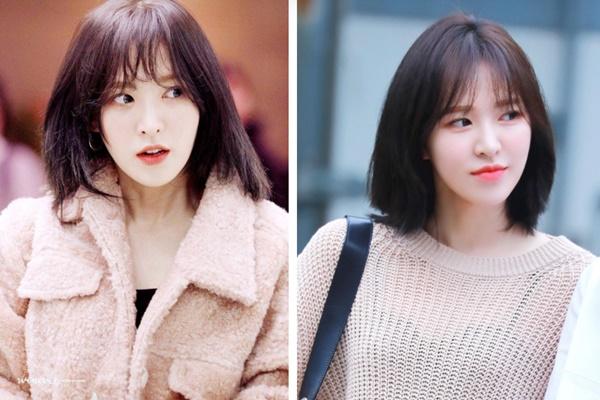 Tóc ngắn của Wendy (Red Velvet) từng gây sốt rầm rộ từ Hàn sang Việt vì quá xinh, đến giờ vẫn chưa hết mốt-1