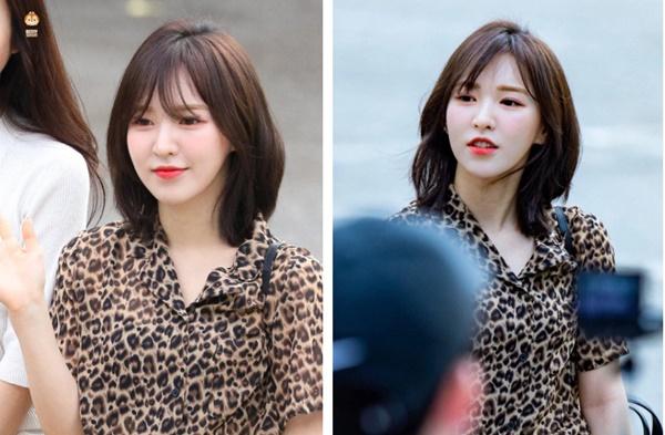 Tóc ngắn của Wendy (Red Velvet) từng gây sốt rầm rộ từ Hàn sang Việt vì quá xinh, đến giờ vẫn chưa hết mốt-2