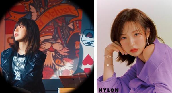 Tóc ngắn của Wendy (Red Velvet) từng gây sốt rầm rộ từ Hàn sang Việt vì quá xinh, đến giờ vẫn chưa hết mốt-10