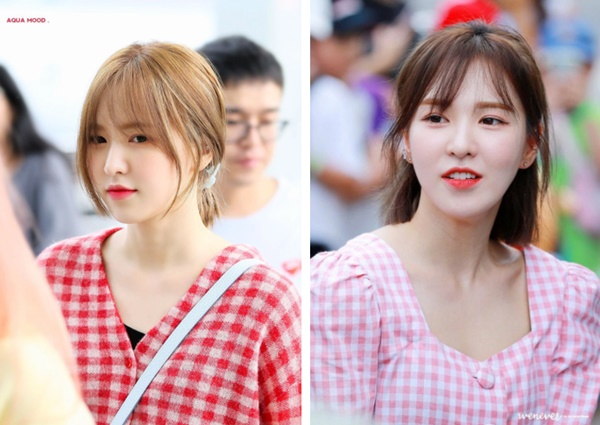 Tóc ngắn của Wendy (Red Velvet) từng gây sốt rầm rộ từ Hàn sang Việt vì quá xinh, đến giờ vẫn chưa hết mốt-7