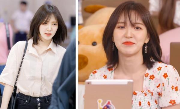 Tóc ngắn của Wendy (Red Velvet) từng gây sốt rầm rộ từ Hàn sang Việt vì quá xinh, đến giờ vẫn chưa hết mốt-5
