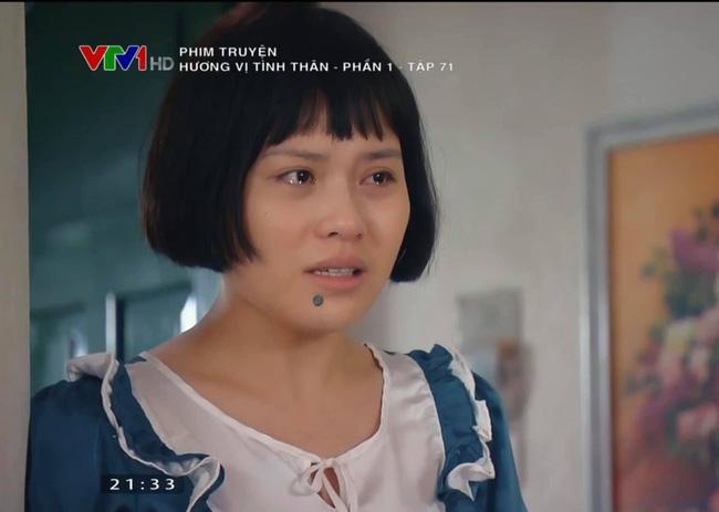 Nữ diễn viên Hương vị tình thân bị đào lại ảnh khoe thân trên MXH gắn liền với tai tiếng khiêu dâm-4