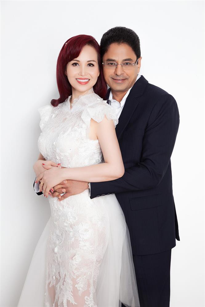 3 mỹ nhân Việt lấy chồng Ấn Độ có cuộc sống ra sao?-1
