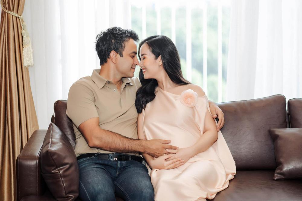 3 mỹ nhân Việt lấy chồng Ấn Độ có cuộc sống ra sao?-7