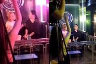 Hương vị tình thân: Lộ clip bà Xuân đi bar, phát hiện bộ mặt thật của Thiên Nga?