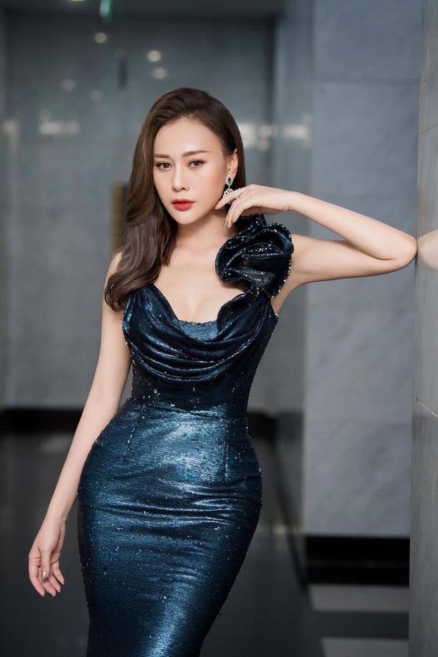 Phương Oanh chính thức được thêm vào danh sách đề cử tại VTV Awards 2021-1