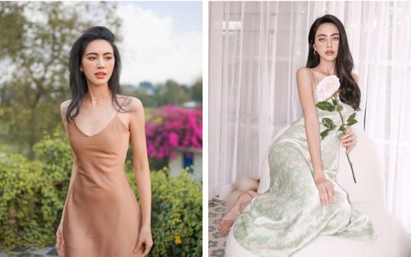 4 kiểu váy hè mỹ nhân Thái hay diện nhất: Toàn mẫu trẻ trung và rất sang chảnh-3