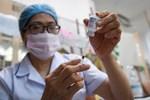 8 dấu hiệu 'chỉ điểm' sau tiêm vắc xin Covid-19 bị phản vệ được chuyên gia khuyến cáo