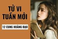 Tử vi tuần mới 2/8 – 8/8 của 12 cung Hoàng đạo: Kim Ngưu nên tích cực, Nhân Mã đừng chủ quan