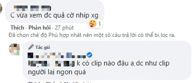 Động thái mới nhất của người vợ trong clip đánh ghen hot girl ở Hà Nội, nhắn nhủ đến tiểu tam: Chặn thế nào được hả em...-3